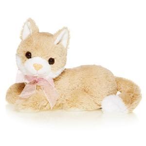 Кошечка Клара, озвученная, 20 см арт.MP-HH-B26272E фото