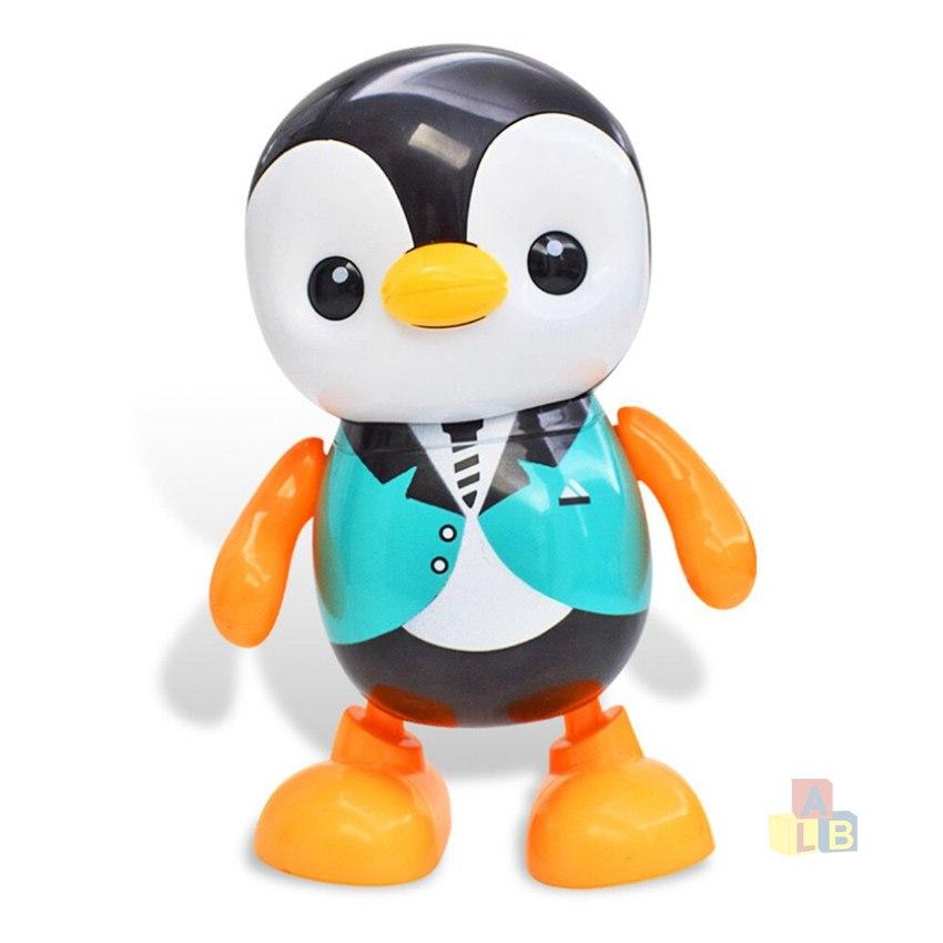 Пингвин э/м (в кор.72), арт.17178 фото