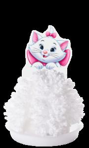 "Выращивание кристаллов Disney ""Кошка Мари"", арт.Кфд-005 фото"