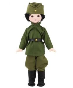 Кукла Алеша 45см (Коробка ), арт.ЛЕН45-43 фото