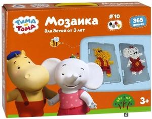 """Мозаика """"Тима и Тома"""", арт.15033 фото"""