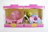 Набор мебели для кукол (в кор.120), арт.VC011 фото