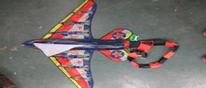 Воздушный змей, арт.Z0408 фото