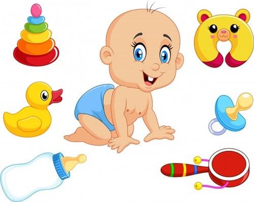 факторы гармоничного развития ребенка